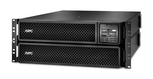 SRT3000RMXLW-IEC Photo#5