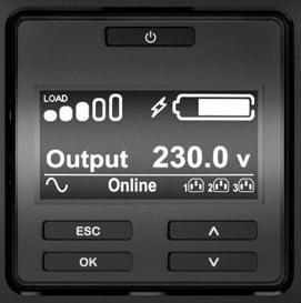 SRT3000XLW-IEC Photo#7