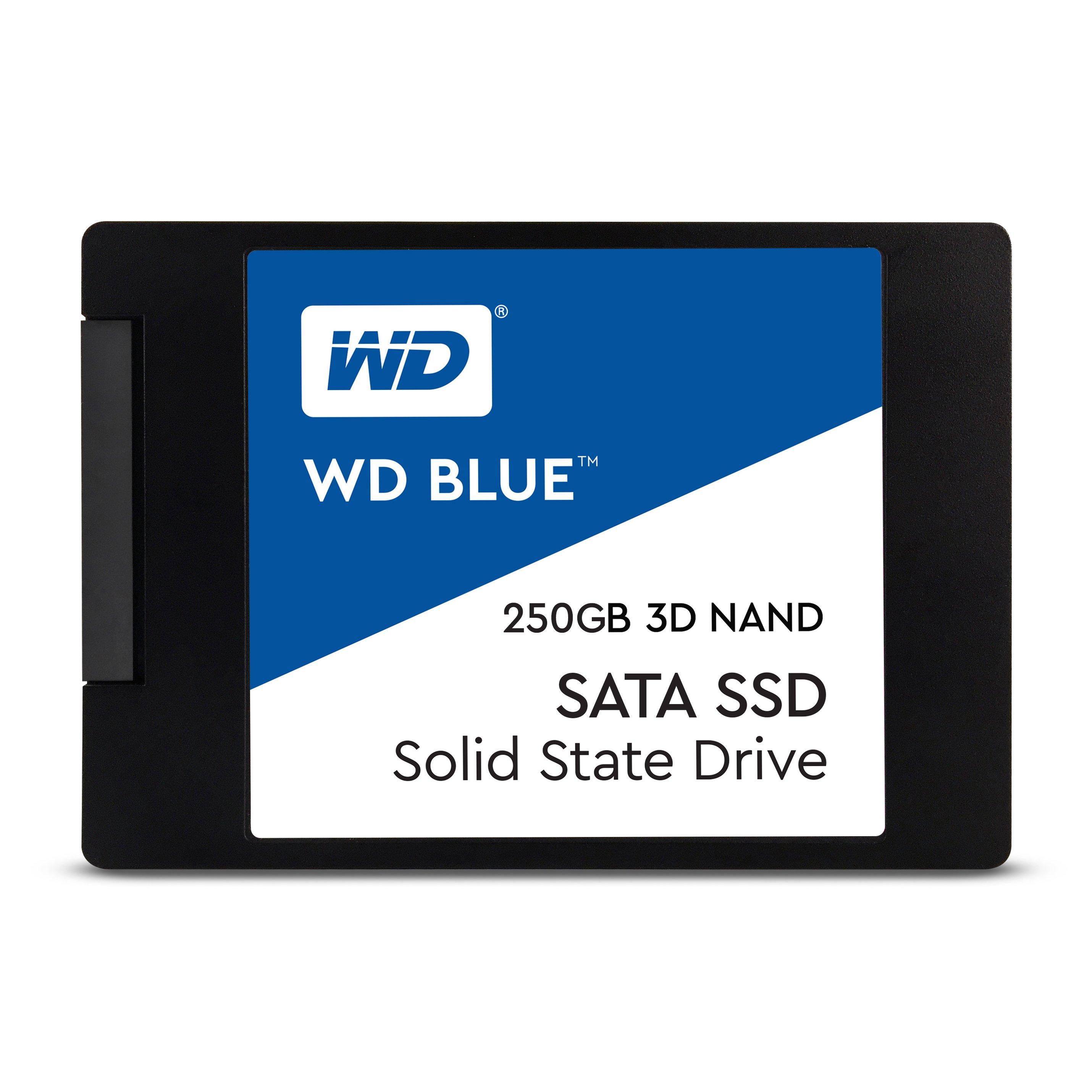 WDS250G2B0A Photo#1