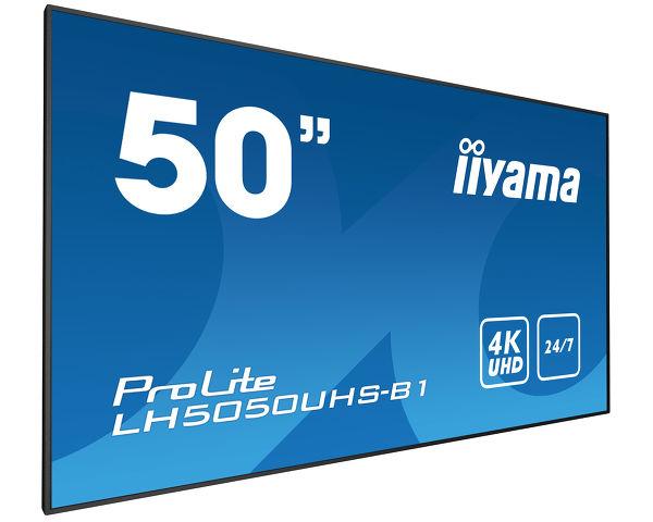 LH5050UHS-B1 Photo#1