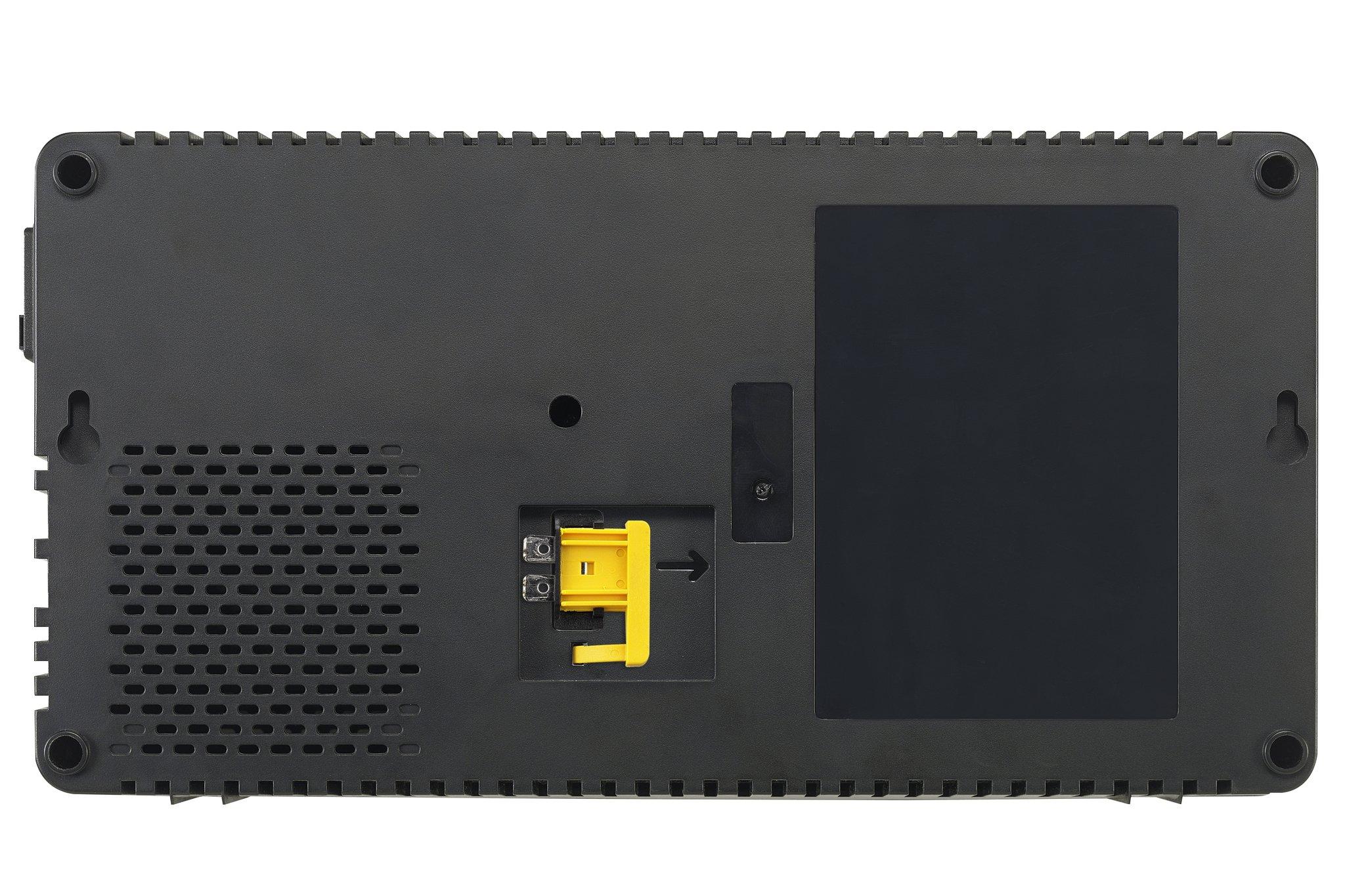 BV500I-GR Photo#1