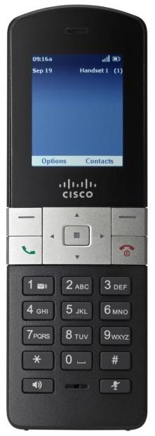 Cisco SPA302D-G7 telefoane Telefon DECT Identificare a SPA302D-G7
