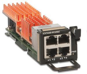 ICX7400-4X10GC