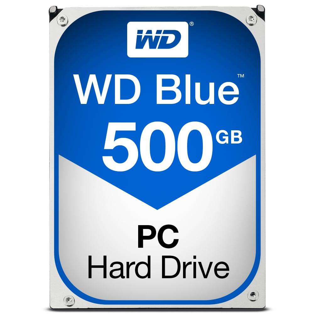 WD5000AZRZ