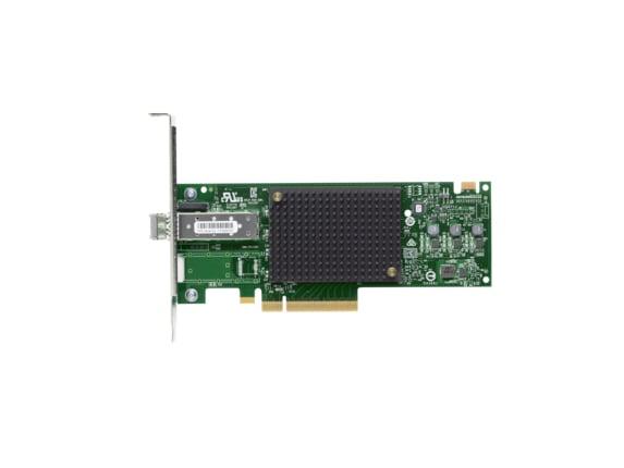 HPE SN1200E 16Gb 1p FC HBA Q0L13A
