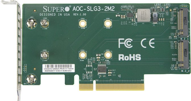 AOC-SLG3-2M2-O