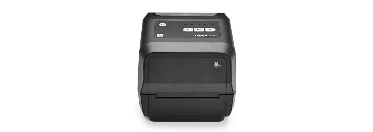 Zebra TT Printer ZD420, Standard EZPL
