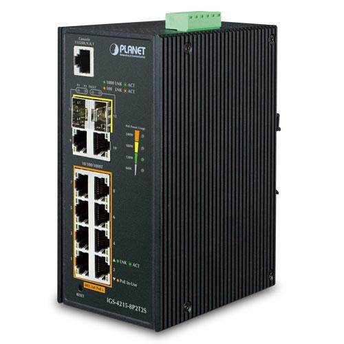 IGS-4215-8P2T2S