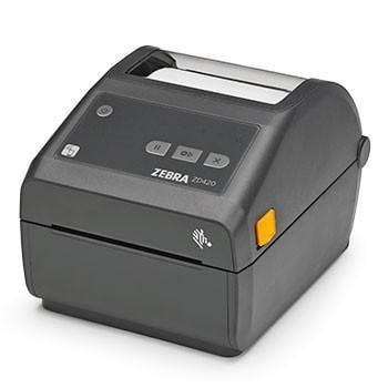 Zebra DT Printer ZD420, Standard EZPL, 300 dpi, EU ZD42043-D0EE00EZ
