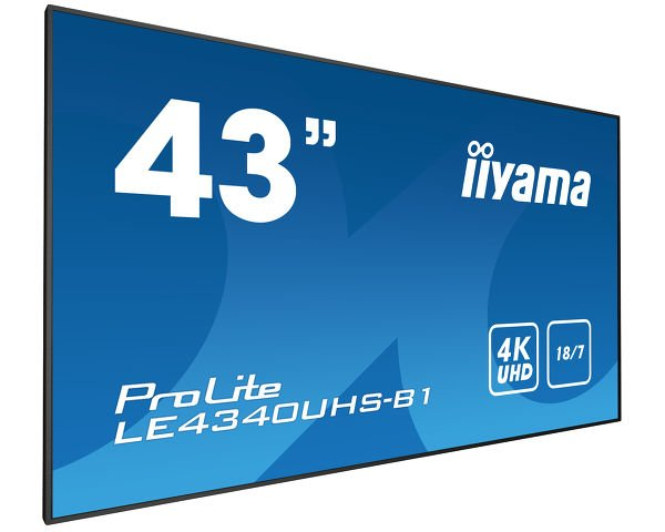 LE4340UHS-B1