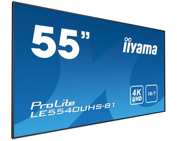 LE5540UHS-B1