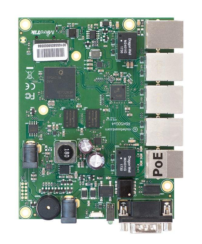 RB450Gx4