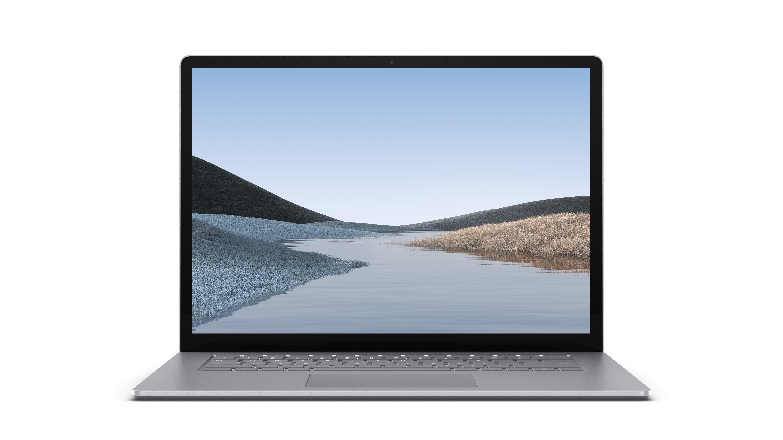 Microsoft Surface Laptop 3 LPDDR4x-SDRAM Notebook 38,1 cm PLT-00008