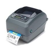 Zebra TT Printer GX420t, 203dpi, EU and UK Cords GX42-102422-000
