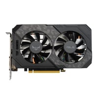 ASUS TUF Gaming TUF-GTX1660TI-T6G-EVO-GAMING NVIDIA GeForce GTX 1660 Ti 6 GB GDDR6