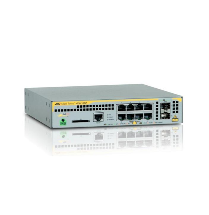 AT-x230-10GP-50